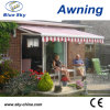 Economic Auto Mobile Retractable Awning (B4100)