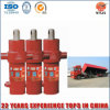 Side-Dumping Truck Hydraulic Cylinder with High Quality and Competitive Price