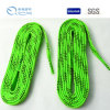 PRO Quality Wax Finish Ice Hockey Skating Shoelaces, Colored Hockey Laces