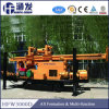 Multi-Functional Drilling Rig Hfw-3000d