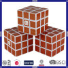 Customized PS ABS Puzzle Cube for Promotion