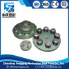 Auto Parts FCL Plum Flexible Coupling Shaft Coupling in Pump
