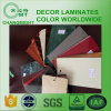 Formica Sheets/Decorative High Pressure Laminate/HPL