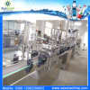 Separate Small Scale Water Filling Machine