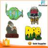 Make Custom Design Zinc Alloy Metal Trading Pin Badge