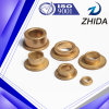 Electric Vacuum Cleaner Used Sintered Oil Bearing Bronze Flange Bushing
