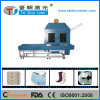 150W CO2 Laser Marking Machine for Leather Plastic