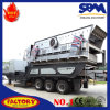 Hot Sale Mobile Crusher for Portable Gravel Crushing Line