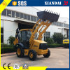 Tractor with Backhoe Xd850
