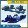 Conventional Adjustalbe Welding Turning Rolls/Welding Rotator