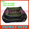 Bone Printed Style Dog Cat Pet Beds (WY161054A/B)