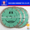 Segmented Edge Cutting Circular Saw Blade