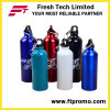 Promotional Aluminum Bottle with Carabiner