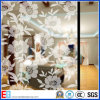 Clear Acid Etched Glass/Frosted Glass/Colored Frosted Glass/Frost Glass/Sandblasting Glass (AD52)