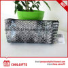 Hot Selling PVC Snakeskin Cosmetic Bag with New Design