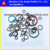 Clear Silicone Rubber O Ring