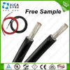 Factory Price Free Samples Tinned Copper Core 6mm2 Solar Cable