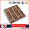 Exterior Wall Brick Fiber Cement Cladding