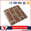 Exterior Wall Brick Fiber Cement Cladding