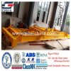 Semi -Automatic Container Spreader Lifting Equipment 20FT Spreader