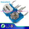 Trimmer Potentiometer Wh06 10kohm Trimmer Resistors Variable Adjustable Resistors