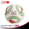 6 Panels Special Panel Machine Stitch Soccer Ball