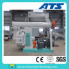Livestock Feed Pelletizing Processing Equipment with High Quality Ring Die