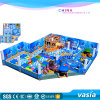 2016 Pirate Ship Theme Indoor Playground Equipment for Kids