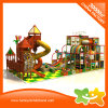 New Design Cute Indoor Naughty Castle Equipment for Kids