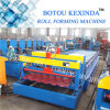 1035 High Speed Full Automatic Step Tile Roll Forming Machine/Glazed Tile Roll Forming Machine