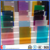 Color Tempered Laminated Glass with Holes and Polishing Edge