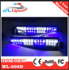32W LED Linear Visor Warning Lights Bar (Amber)