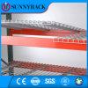Galvanized Easy Maintenance Wire Mesh Decking
