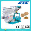 1 Ton/Hour Ring Die Straw Pellet Machine with Good Quality