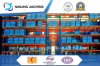 Warehouse Storage Racking and Adjusted Heavy Duty Pallet Racking System From Chinese Supplier