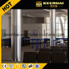 Decorative Etched Finish Stainless Steel Circular Column Cladding