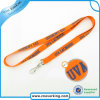 High Quality Woven Logo Lanyard for Promotion