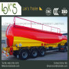 40000liter Fuel Liquid Tanker Semi Trailer
