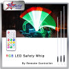 RGB Sand Car Antenna Flag Light by Remote Control