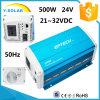 Sti500W 24V 10.5~16VDC Epever Solar Inverter Pure Sine Wave Sti500-24