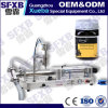 Sfgy-60 Full Pneumatic Semi Automatic Bee Honey Jar Bottle Filling Machine