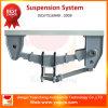 Three Axles Leaf Spring Trailer Suspension System