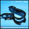 Custom Stainless Steel Shelf U Shaped Stamping Mounting Metal Bracket