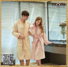 Cotton Couple Bathrobe, China Manufacture Cheap Couple Bathrobe