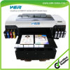 Ce Approved Economical UV Printer, Pen Printing Machine