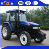 Factory Directly Supply Farm Agricultural 4 Wheel Drive Tractor