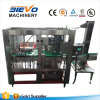 Complete Glass Bottle Fruit Juice Production Line Machinery