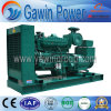Ce Approved 130kVA Cummins Diesel Generator Set Open Type