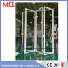 Guangzhou Factory Aluminum Exterior Folding Door