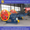 Steel Nail Making Machine